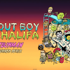 New Music: Fall Out Boy ft Wiz Khalifa – Uma Thurman