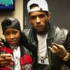 New Music: Kid Ink Ft. Dej Loaf- Be Real