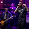 Watch: Big K.R.I.T & Raphael Saadiq Perform 'Soul Food' On 'Tonight Show'