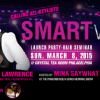 "Event: Mina SayWhat Hosting Vivica A. Fox's ""Smart Weft"" Launch Party And Hair Seminar"