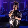 Performance: The Weeknd- Earned It (Tonight Show)