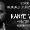 News: Kanye West Admits Nicki Minaj Out Rapped Him During Oxford University Speech