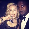 News: Madonna Gives Her Opinion On Kanye West