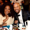 Watch: Common Explains Curving Oprah At The Oscars