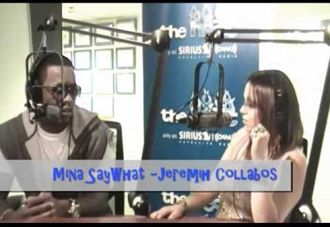 Mina SayWhat – Jeremih Talks Current/Future Collabs