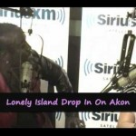 The Lonely Island Drop In On Akon