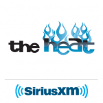 Sirius Xm The Heat Logo