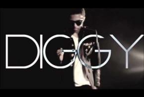 """New Music: Diggy Simmons """"Just Begun"""""""