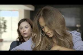 Video: Cute J-Lo Kohl's Skits