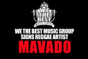 Say What! Mavado Signs To Khaled