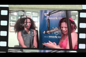 Interview: Elle Varner's First Radio Interview with Mina SayWhat