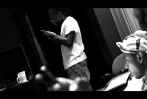 "Video: The Making Of Wale/Miguel's ""Lotus Flower Bomb"""