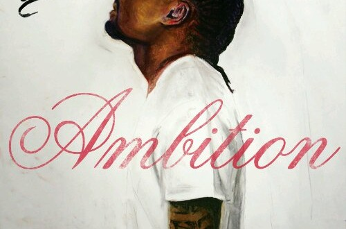 wale ambition cover