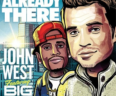 John West Big Sean Already There cover art