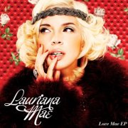 Lauriana Mae Ep Cover