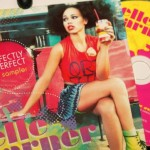 elle varner perfectly imperfect sampler cover art