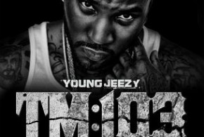 young jeezy tm 103 album cover