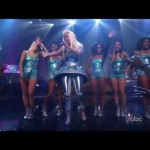 SayWhat! Nicki Minaj Adds Her Super Bass To NYE Special