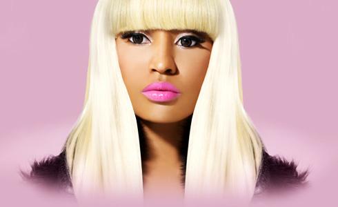 Nicki Minaj Barbie