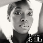 estelle all of me album covert art
