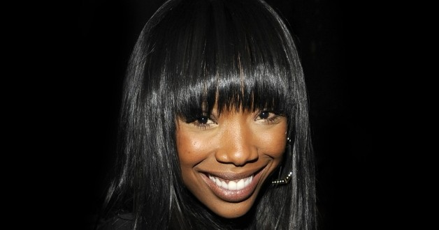 News: Brandy Working On New Album