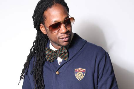 News: 2 Chainz Lands Publishing Deal With Reservoir Media
