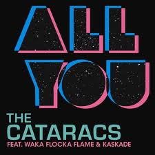 New Music: Cataracs/Waka Flocka/Kaskade – All You