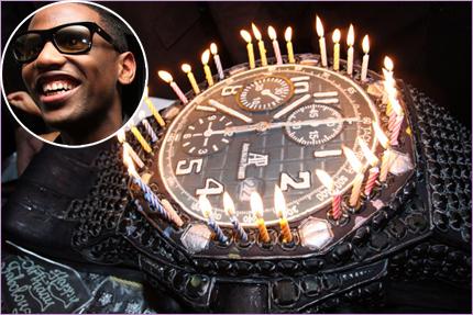 Lil Wayne Cakes lil wayne birthday cakes