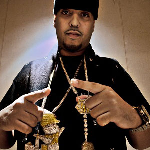 Interview: Backstage With French Montana At The MMG Show