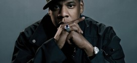 News: Jay Z Announces New Album & Release Date During Finals (Video)