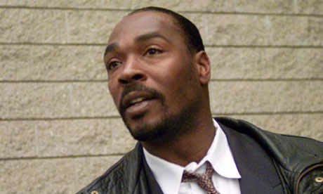 Interview: Rodney King Talks New Book &amp; Raps!