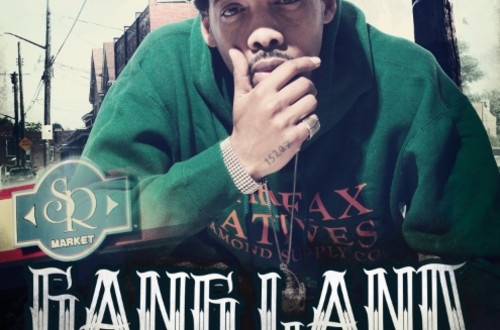 Mixtape: Chevy Woods – Gang Land