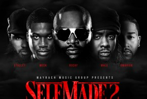 self made vol 2 cover
