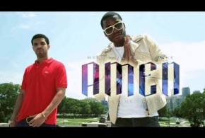 Music Vid: Meek Mill/Drake – Amen