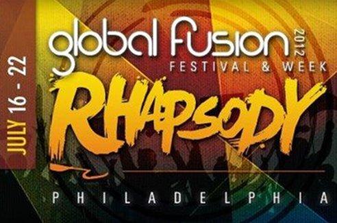 Global Fushion Festival