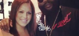 Interview: Rick Ross Talks Food, Marriage, Rockie Fresh & Nas