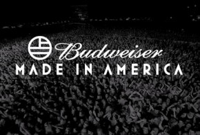 made in america festival logo