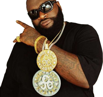 News: Chelsea Hops On Rick Ross' Lap