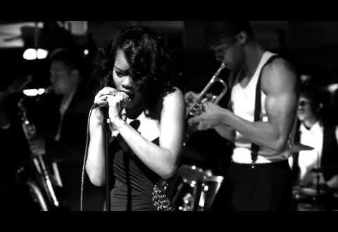 Music Vid: Teyana Taylor