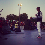 Jacob Latimore, Power 99 Philly
