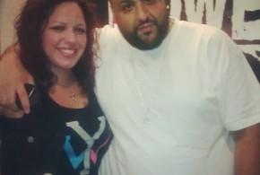 Mina SayWhat & DJ Khaled