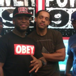 Power 99 Rise &amp; Grind Morning Show with Marcus Cooper