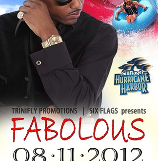 Trini Fly Fabolous