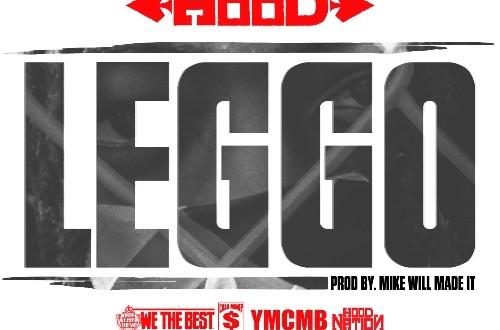 Ace Hood Leggo artwork