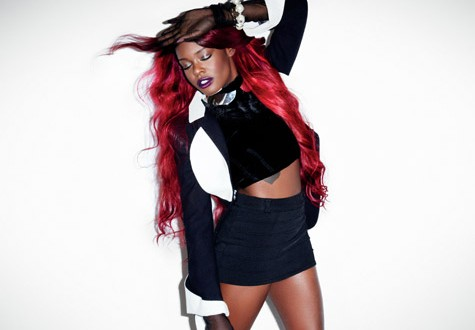 "New Music: Azealia Banks – ""Succubi"""