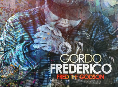 Fred The Godson Gordo Frederico Artwork