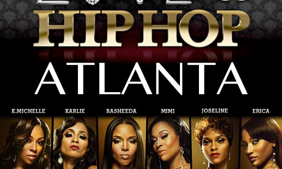 love hip hop atlanta