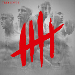 Trey Songz Chapter Five Album Cover