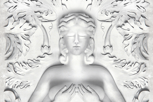 Good Music Cruel Summer Cover Art