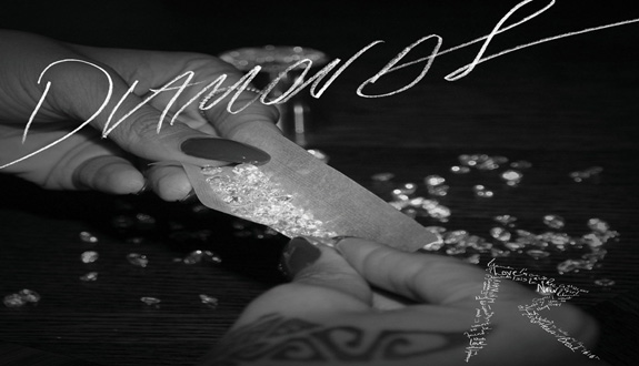 ISLAND DEF JAM DIAMONDS DIAMONDS